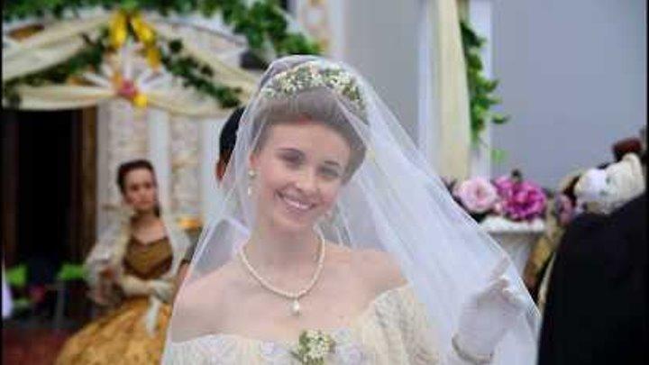 Второй сезон сериала «Крепостная»: объявлена дата выхода в эфир АНОНС