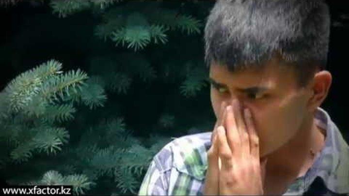 Нурболат Нурмухамедов. X Factor Казахстан. В гостях у судей. 8 серия. 6 сезон.