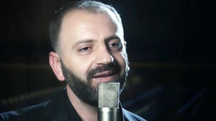 Alik Hakobyan - ՔՈ ԱՉՔԵՐԻ / Պրեմիերա Նոր Պռոեկտ..... Նոր-Հին Երգեր