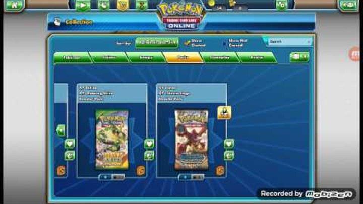 Pokemon TCG Online ep 17