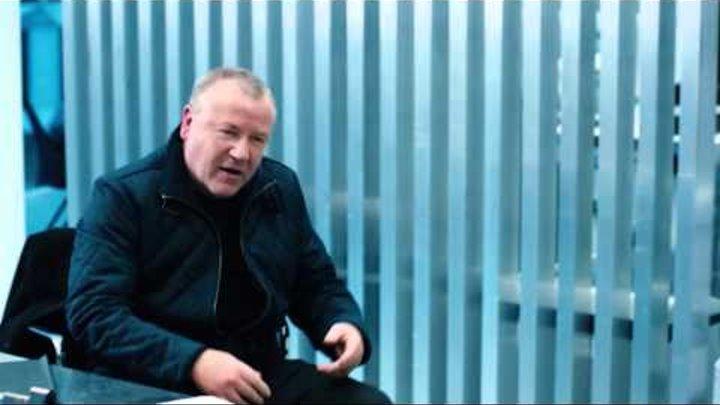 Летучий отряд Скотланд Ярда (трейлер телеканала Остросюжетное HD)
