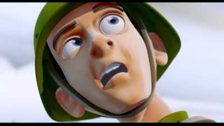 Toy Defense 2: Солдатики — трейлер