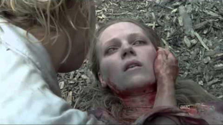 Ходячие мертвецы 1 сезон 5 серия трейлер HD /The Walking Dead