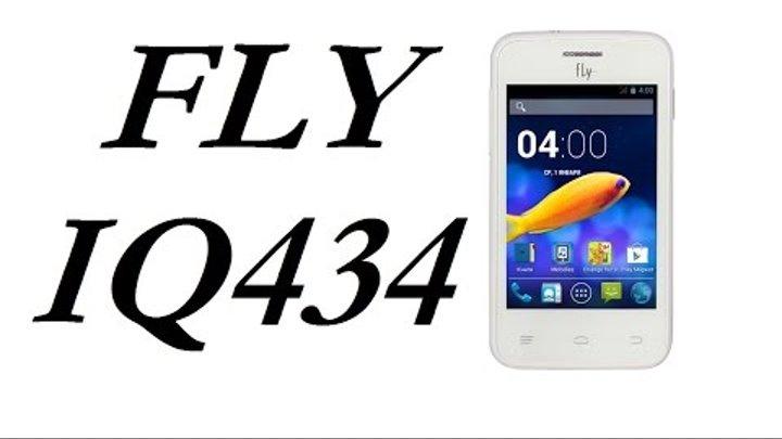 Fly e154 прошивка андроид
