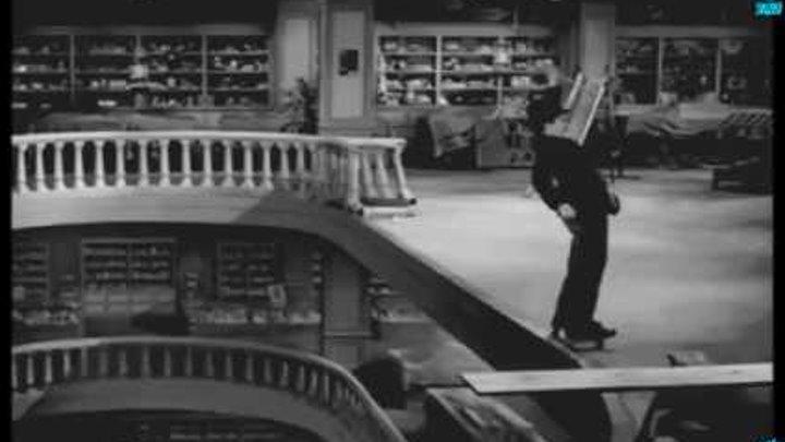 Charlie Chaplin 1936 كشف الخدعة التصويرية