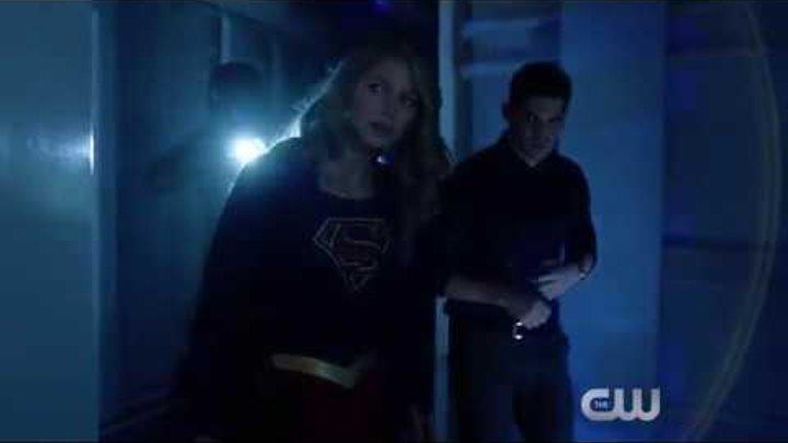 "Супергёрл 3x07 ""Wake Up"" - Русский Промо-трейлер (2017) Supergirl 3 сезон 7 серия"