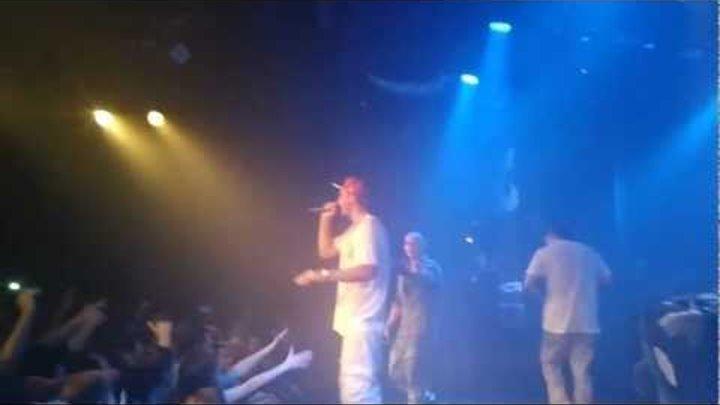 Каста - Метла (Live in Israel 12.07.12)