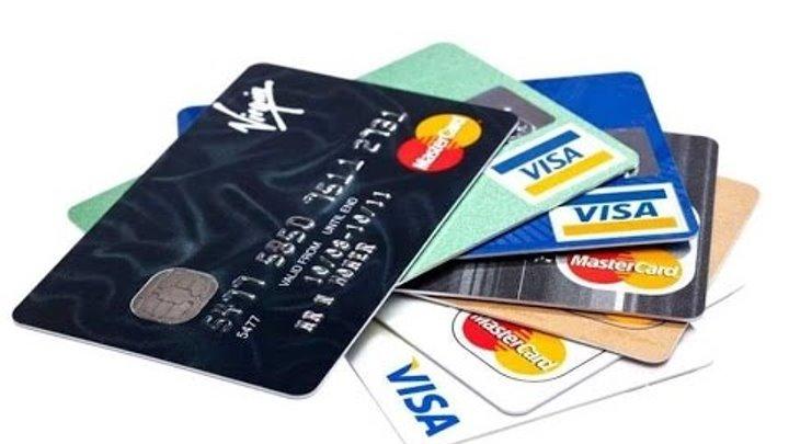 Кредитный рейтинг и кредитная история в США