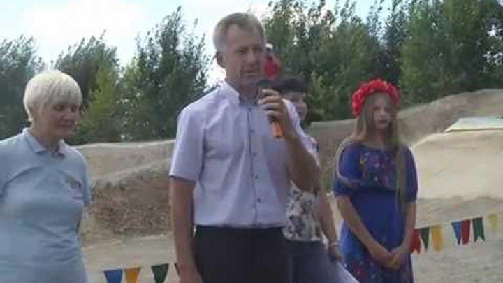 Чемпіонат України з велоспорту БМХ рейсинг