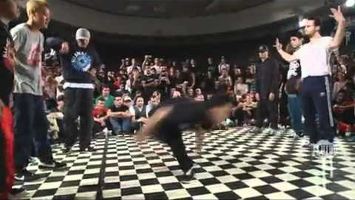 Dope Powermoves 2010 - 2011 Transtion To A New Year! [HD]