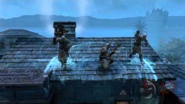 Assassin's Creed Revelations — Защита логова (HD) на русском
