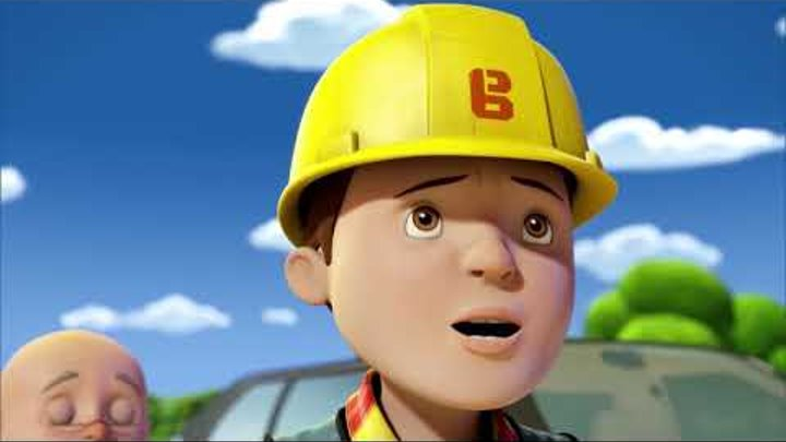Боб строитель | Мак и слон - новый сезон 19 | Городское телевидение | мультфильм для детей
