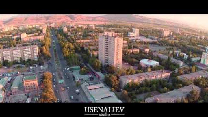 Красивые свадьбы, Love story Бишкек 2014 - 2015