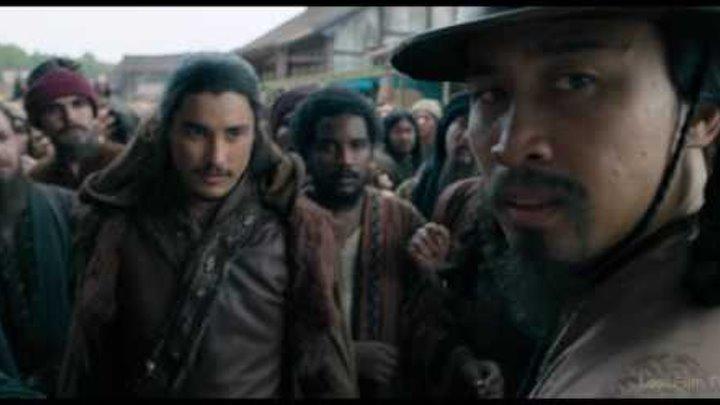 Марко Поло (Marco Polo) 2 сезон 10 серия 1080p