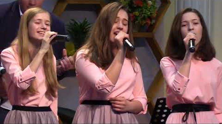 "Группа «Нас ждут» Песня «Меня любит Бог» ""Sky АККОРДЫ ""[17-11-2018]"