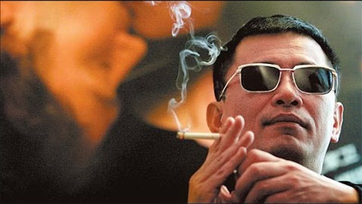 His name is Wong Kar Wai