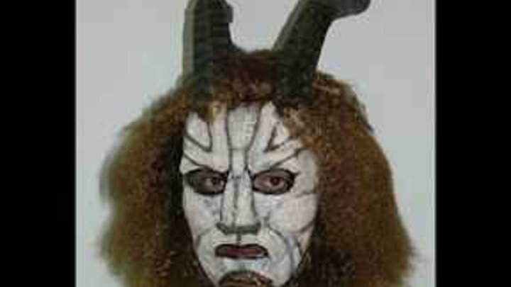 Маска Монстра Красавица и чудовище из папье маше своими руками часть #1(Máscara do Monstro)