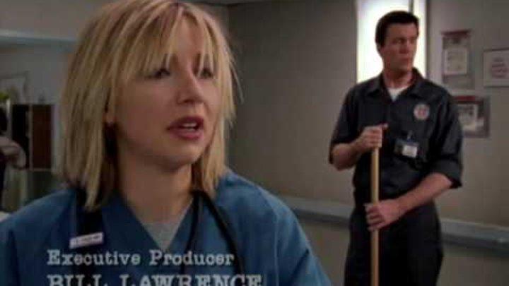 Клиника (Scrubs) 3 сезон - Лучшие моменты