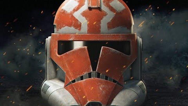 Звёздные войны: Войны клонов \ Star Wars The Clone Wars Русский Трейлер (2018)