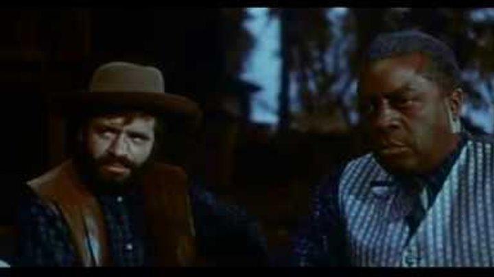 "Петер Томас. Блюз ""Джеврихон"" из фильма ""Хижина дяди Тома"" (19650"