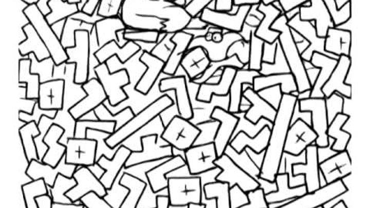 Смешные нарисованные мини мультики