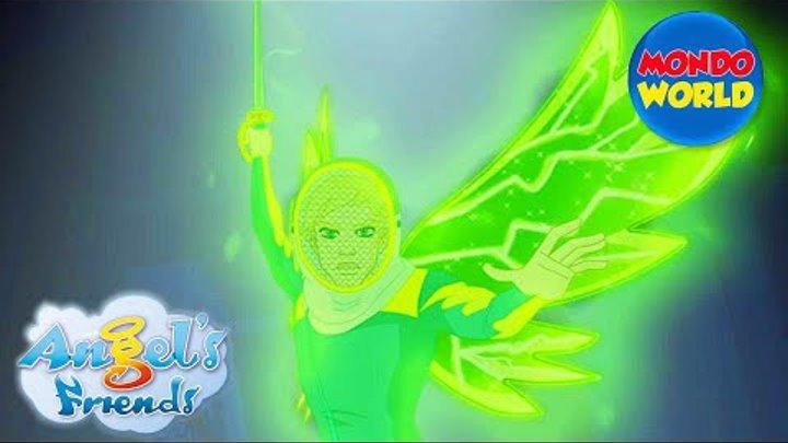 Друзья ангелов 2 сезон серия 49 - RU