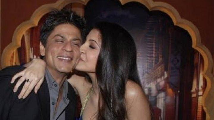 Happy Birthday to - King Khan - Bollywood Badshah - Shahrukh Khan