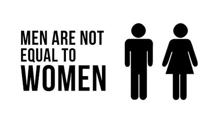 Men Are Not Equal To Women - MercifulServant Videos