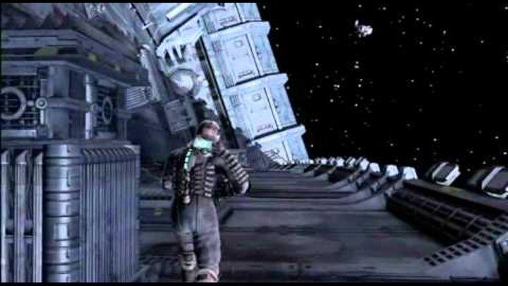 DEAD SPACE - УЖАС И СТРАХ_xvid.avi