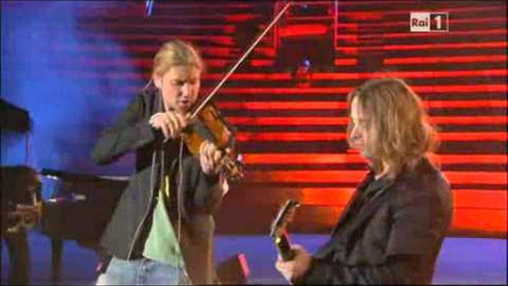 Quinta sinfonia di Beethoven - David Garrett @ Arena di Verona - 1 giugno 2011