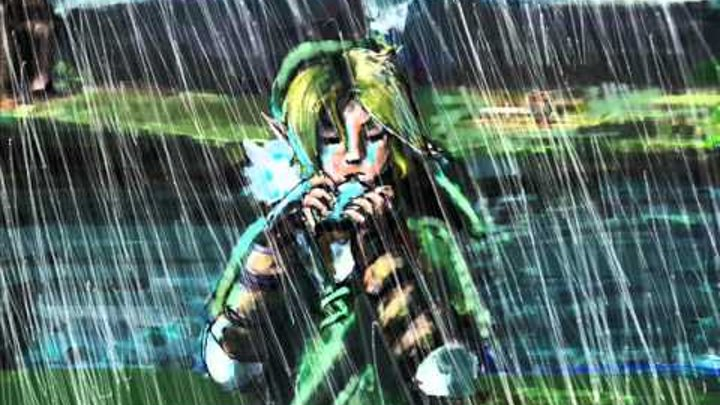 Song of Storms Dubstep Remix - Ephixa -- 4 Hours