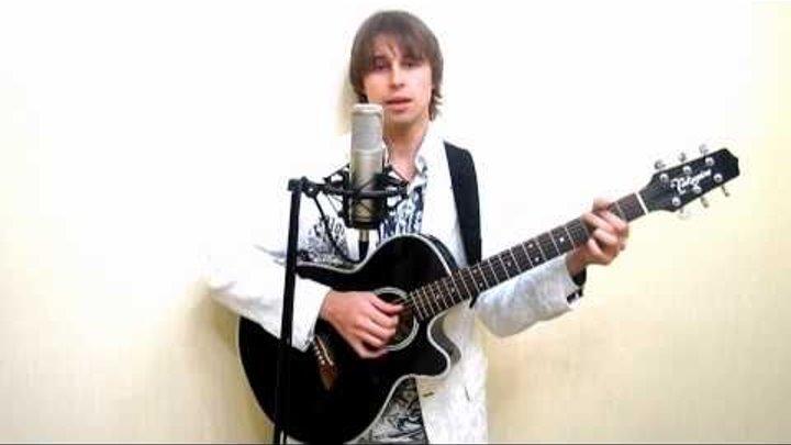 The Beatles - Yesterday - Mikhail Gromov (cover)