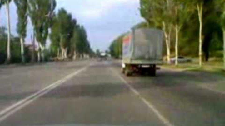 Дорожное безумие :: видео 15