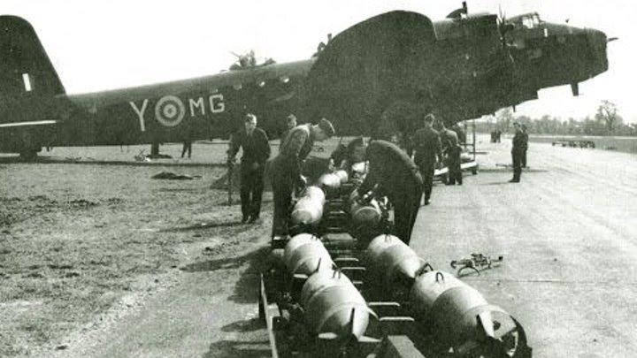 Вторая Мировая Война день за днем 37 серия (Март 1942 года)