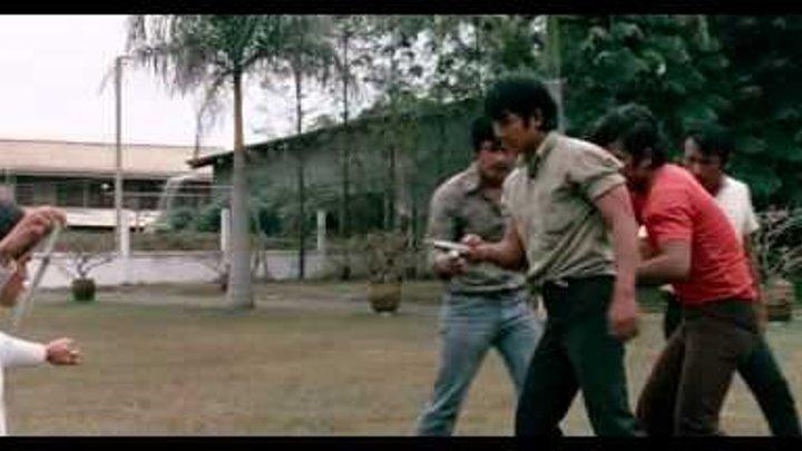Брюс Ли (Bruce Lee) - Большой бос - эпизод №-291.