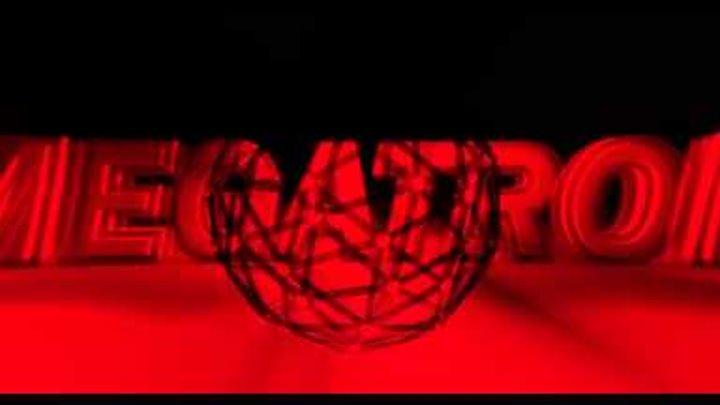 David Gravell - Megatron [OUT NOW!]