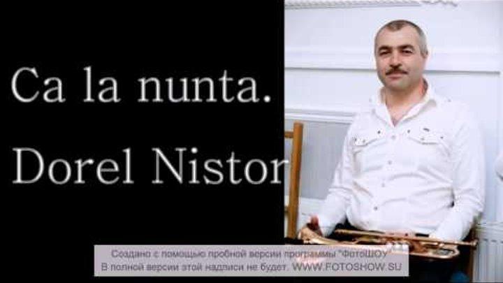 Dorel Nistor-Ca la nunta.