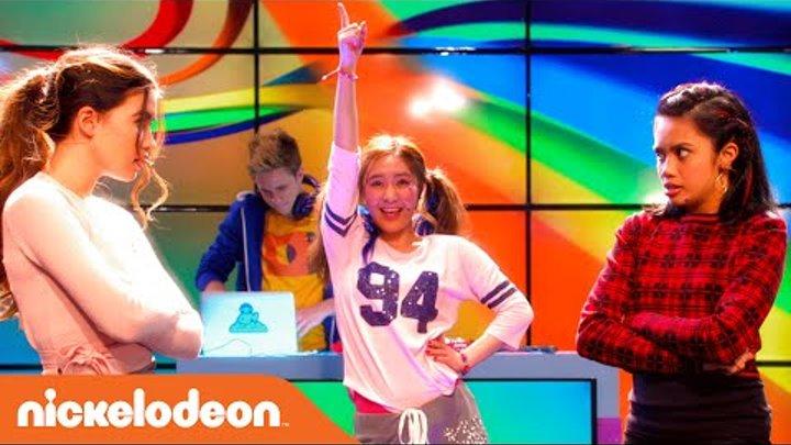 Make It Pop | 'My Girls' Official Music Video #2 | Nick