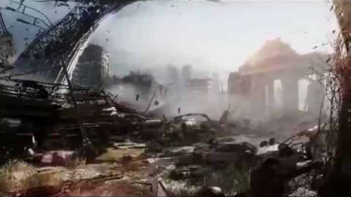 Metro 2035 - Live Action Trailer