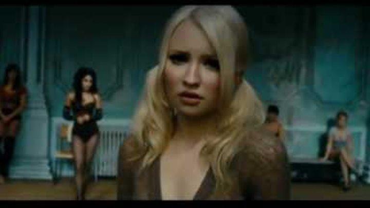 (Sucker Punch) Korn ft. Skrillex - Get Up (Official Video HD)