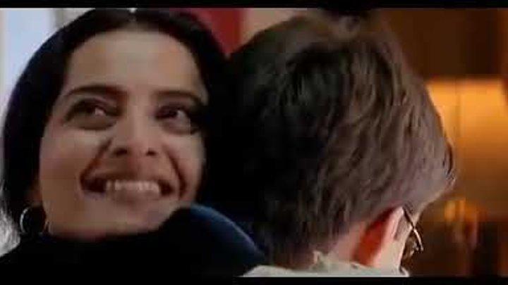 Ты не одинок Индийский фильм 2003 год В ролях Рекха, Ритик Рошан, Прити Зинт