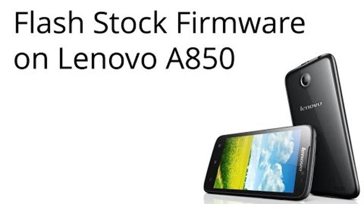 Lenovo A6020a46 Dead Boot Repair