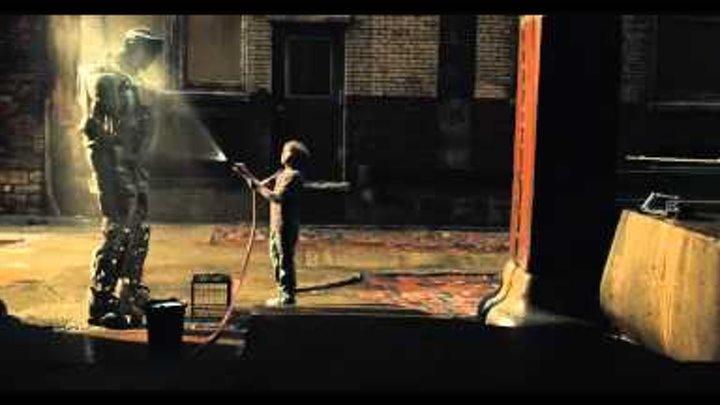 Real Steel - Trailer 2 - filme noi 2011 - Adevaratul Otel