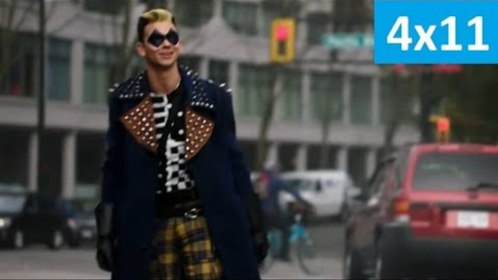 Флэш 4 сезон 11 серия - Русское Промо (Субтитры, 2018) The Flash 4x11 Promo