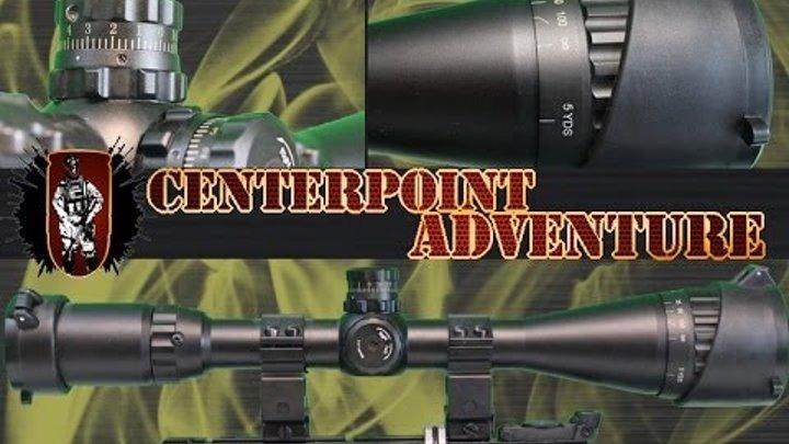 centerpoint adventure 4-16x40