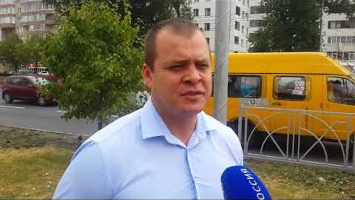 Сезон дорожного ремонта в Ставрополе завершится до 1 сентября