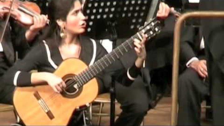 Filomena Moretti - J.Rodrigo - Concierto de Aranjuez - Adagio