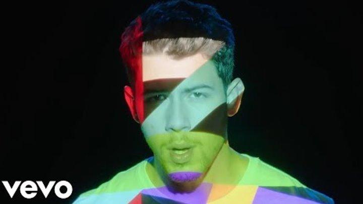 Nick Jonas, Robin Schulz - Right Now