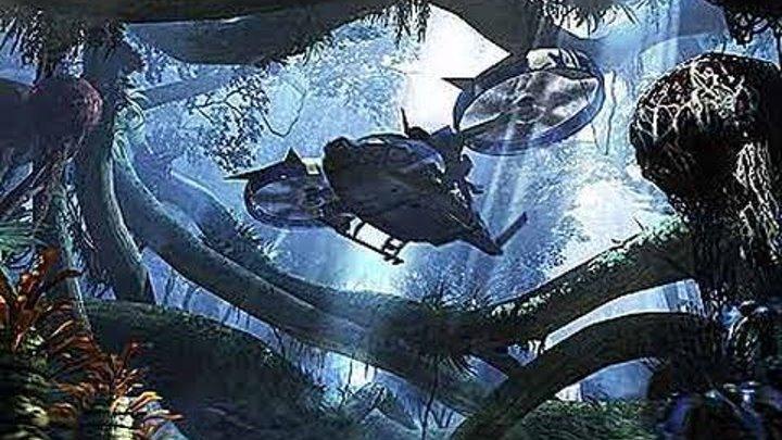Avatar 2 Teaser Trailer HD (2014)