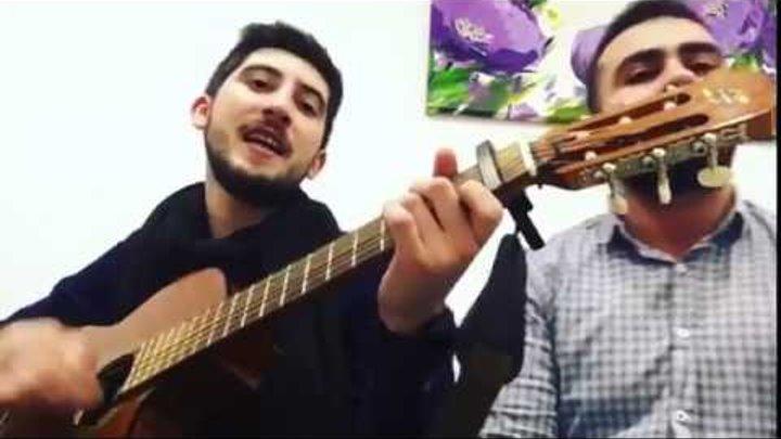 Yeni Azeri Prikollar 2017 - Gulmeli Videolar - Altun Metleboglu Vine